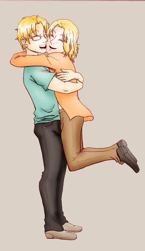 FrAme Hug by Kelissa on DeviantArt