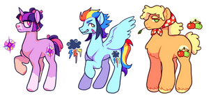 mlp redesigns part 1