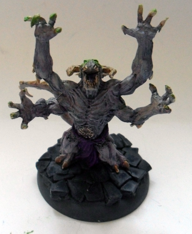 [Divers] Autres figurines : SMC, Eldars, Tyranides et non-GW Lord_chompy_bits_by_magegahell-d62yook