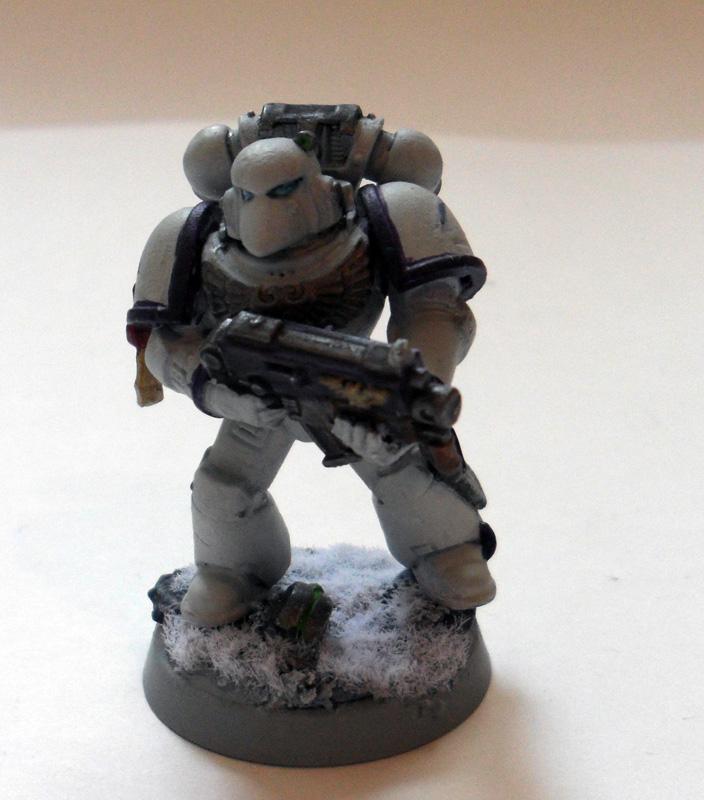 [Divers] Autres figurines : SMC, Eldars, Tyranides et non-GW Space_marines_tactical_squad___02_by_magegahell-d6p9slj