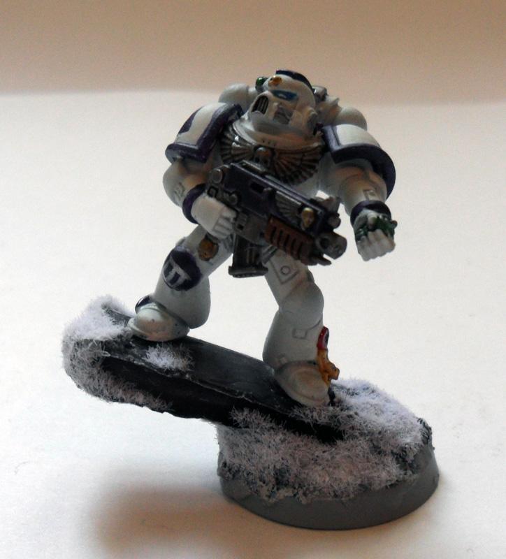 [Divers] Autres figurines : SMC, Eldars, Tyranides et non-GW Space_marines_tactical_squad___03_by_magegahell-d6p9srn