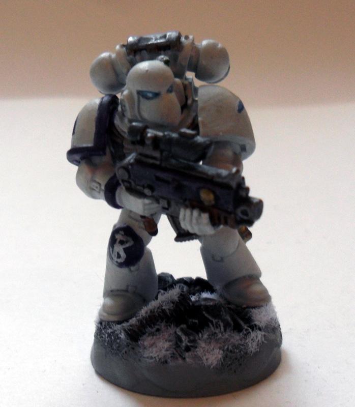 [Divers] Autres figurines : SMC, Eldars, Tyranides et non-GW Space_marines_tactical_squad___04_by_magegahell-d6p9sym