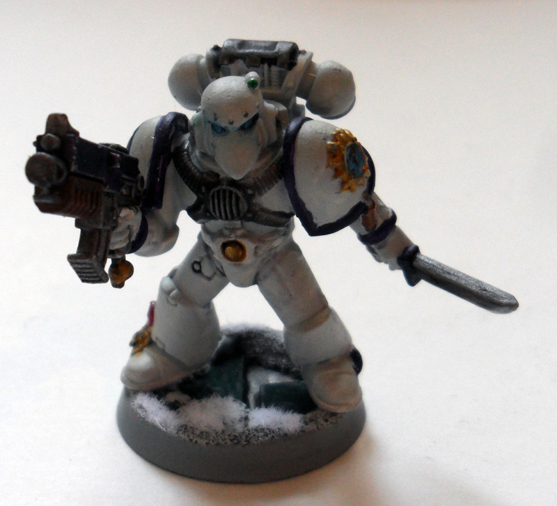 [Divers] Autres figurines : SMC, Eldars, Tyranides et non-GW Space_marines_tactical_squad___06_by_magegahell-d6p9tci