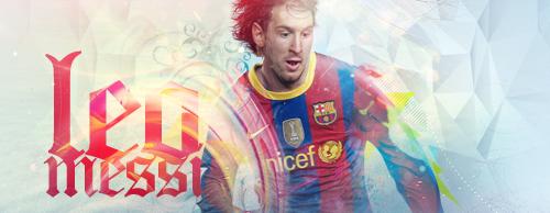 Messi by shehabkhaled
