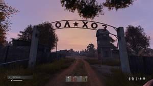 DayZ - The Gate