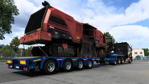 Euro Truck Simulator 2 192