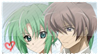 Keiichi x Mion stamp 2 by Risen-Dawn