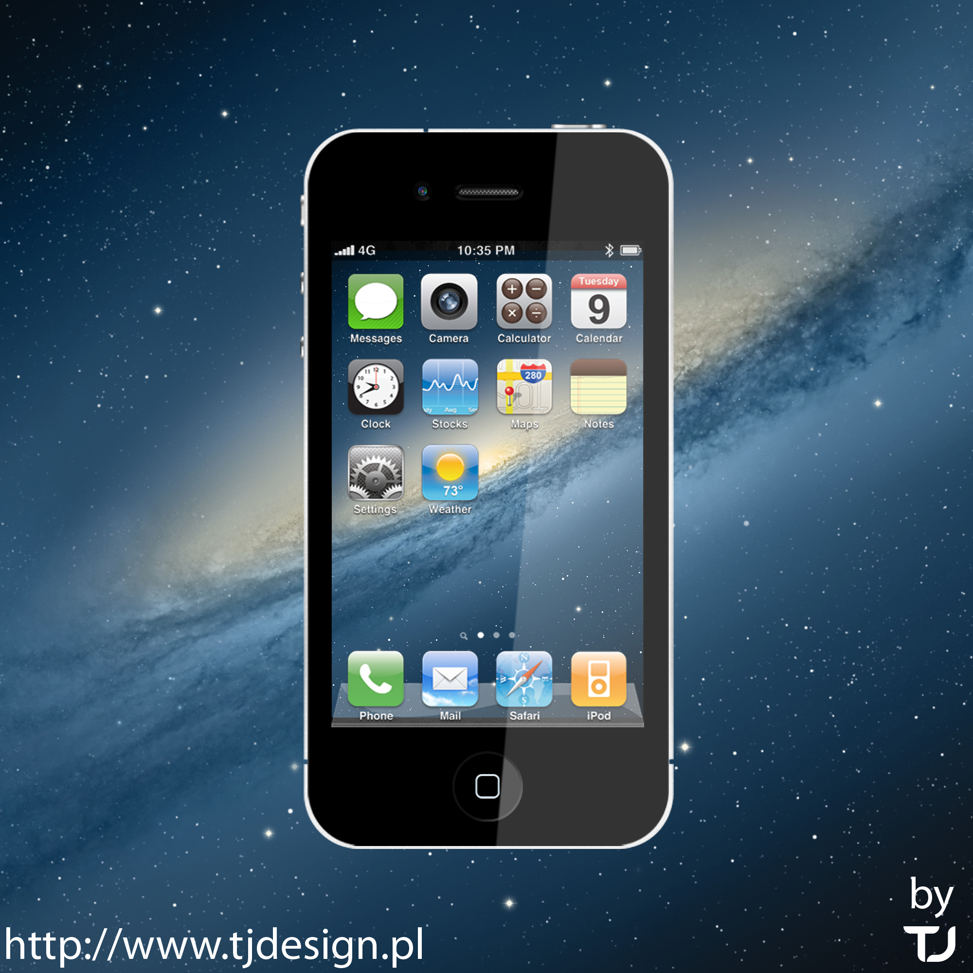 Mac Os X Mountain Lion Iphone Wallpaper Hd By T0j On Deviantart
