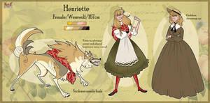 Henriette Reference 2021
