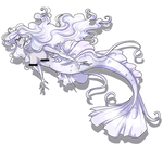 Mermaid - Vampirony Style