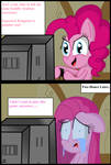 Pinkie Plays Spec Ops: The Line