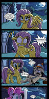 A Nightmare Night on Hay Street the 13th (UPDATE)