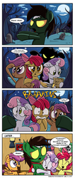 Zompony To Watch Over Me by Daniel-SG