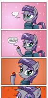 Maud Pie Reviews: Rainbow Rocks
