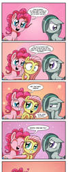 Come Out of Your Shell by Daniel-SG