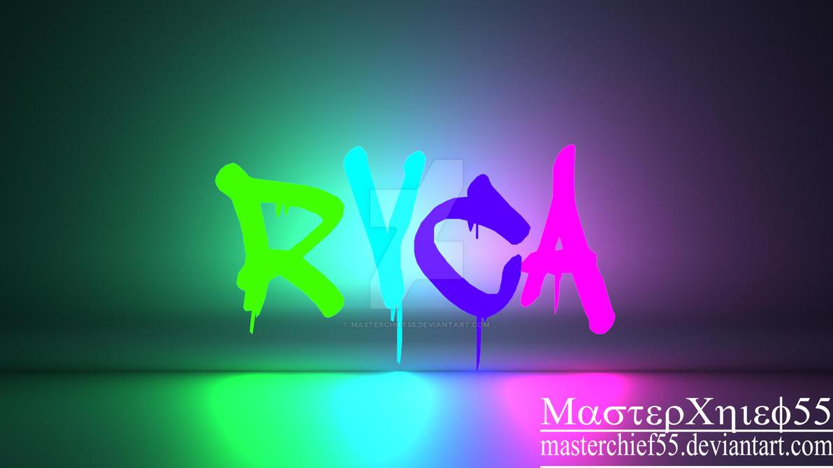 rvca logo by masterchief55 on deviantart