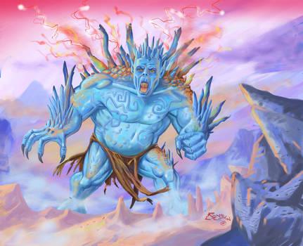 keratinePH Monster-by InkaMagic