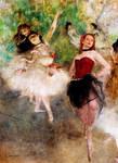 Time Machine Ballerina