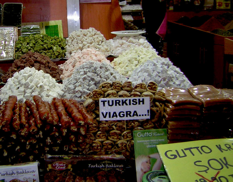 Turkish Viagra by Canankk