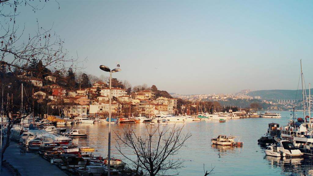 Istinye Bay by Canankk