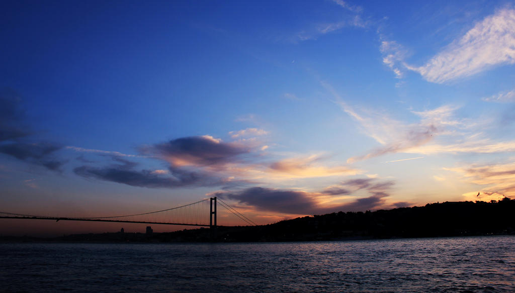 Istanbul by Canankk
