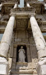 Library of Celsus by Canankk
