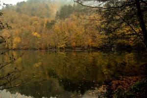 Seven Lakes - 3 by Canankk