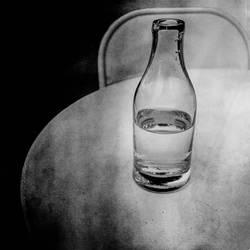 Bottle by Canankk