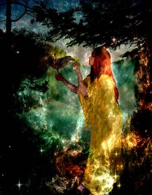 Pagan Nebula by Canankk