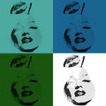 Some Warhol Pears