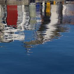 Mondrian Sea