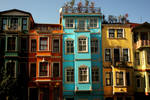 Colorful Istanbul