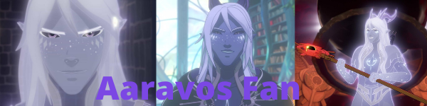 Aaravos Fan by NightFury125