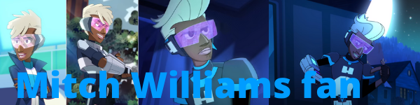 Mitch Williams fan banner by NightFury125