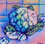 Majestic Cauliflower