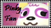 Pinky Fan Stamp by tinystalker
