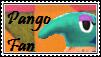 Pango Fan Stamp by tinystalker