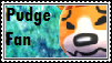 Pudge Fan Stamp by tinystalker