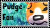 Pudge Fan Stamp by tinystalker