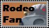 Rodeo Fan Stamp by tinystalker