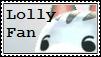 Lolly Fan Stamp by tinystalker