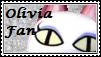 Olivia Fan Stamp by tinystalker