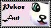 Peoke Fan Stamp by tinystalker