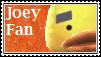 Joey Fan Stamp by tinystalker