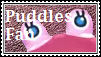 Puddles Fan Stamp by tinystalker