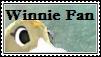 Winnie Fan Stamp by tinystalker