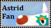 Astrid Fan Stamp by tinystalker