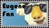 Eugene Fan Stamp by tinystalker