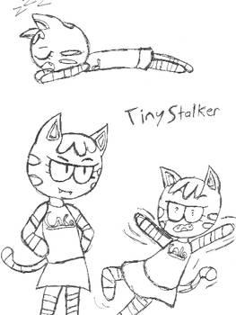 Katt Doodles