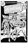 Justice League of America 173 Recreation